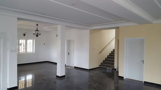 Lokogoma Apartment
